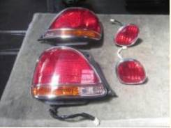 Стоп-сигнал. Toyota Aristo, JZS160, JZS161 Lexus GS430, JZS160 Lexus GS300, JZS160 Двигатель 2JZGTE