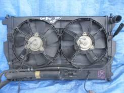 Радиатор акпп. Mazda MPV, LW5W Двигатель GY
