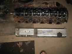 Головка блока цилиндров. Toyota Coaster, HDB30, HDB20, HDB31, HDB50, HDB51 Toyota Land Cruiser, HDJ80, HDJ81, HDJ100 Двигатель 1HDT