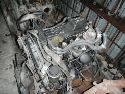 Двигатель в сборе. Toyota Grand Hiace, KCH10W 1KZTE