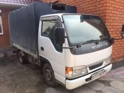 Isuzu Elf. Продается грузовик Isuzu ELF, 3 099 куб. см., 2 800 кг.
