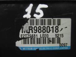 Блок управления двс. Mitsubishi Lancer Cedia, CS5W Mitsubishi Dion, CR6W