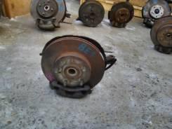 Суппорт тормозной. Honda Edix, BE1