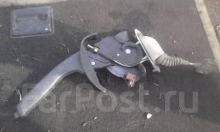 Ручка ручника. Toyota Sprinter Carib, AE111, AE111G