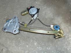 Стеклоподъемный механизм. Toyota Mark II, GX105, JZX105, JZX100, GX100, JZX101 Двигатели: 1GFE, 1JZGE, 1JZGTE, 2JZGE