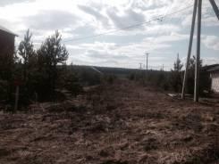 Продам земельный участок. 1 293кв.м., собственность, электричество, вода, от частного лица (собственник)