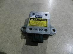Блок датчик ускорения Lexus GS450h GWS191 2GRFSE