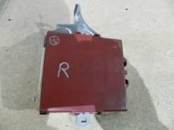 Блок рулевой рейки Lexus GS450h GWS191 2GRFSE