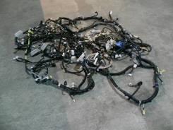Проводка салона Lexus GS450h