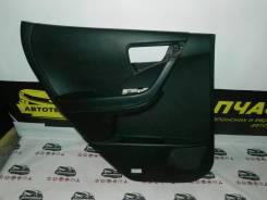 Обшивка двери задней левой Nissan Murano TZ50 VQ35DE