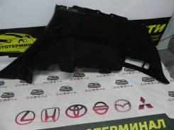 Обшивка багажника нижняя правая Nissan Murano PZ50 VQ35DE