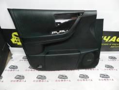 Обшивка двери передняя левая Nissan Murano PZ50 VQ35DE