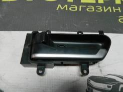 Ручка двери внутренняя передняя левая Nissan Murano PZ50 VQ35DE