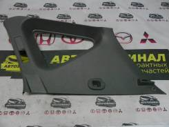 Накладка багажника верхняя правая Nissan Murano