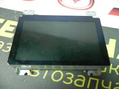 Дисплей информационный Nissan Murano Z50 VQ35DE