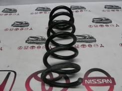 Пружина задняя правая Nissan Murano Murano Nissan Z50 VQ35DE