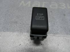 Кнопка антипробуксировочной системы Nissan Murano PZ50 VQ35DE