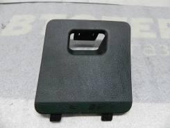 Крышка блока предохранителя салонная левая Nissan Murano