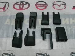 Накладка на крепление сидений Nissan Murano