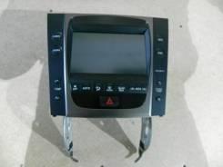 Дисплей информационный Lexus GS450h GS450h Lexus GWS191 2GRFSE