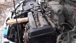 Двигатель в сборе. Honda CR-V, RD1, RD2 Двигатель B20B