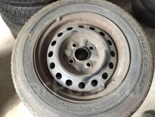 Goodyear GT-Eco Stage. Летние, 5%, 4 шт