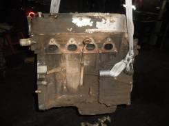 Двигатель в сборе. Honda Integra Двигатель ZC