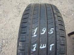 Bridgestone Turanza ER42. Летние, износ: 10%