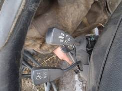Блок подрулевых переключателей. BMW 5-Series, E34