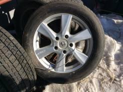 Оригинальные диски Lexus LX570 с резиной Toyo proxes st2 285/50/20 2шт. 8.5x20 5x150.00 ET45 ЦО 110,0мм.