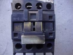 Контактор (пускатель электромагнитный) К01 1810 б/у (1шт)