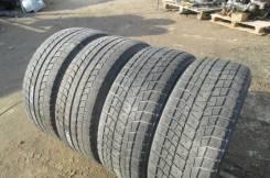 Bridgestone Blizzak DM-V1. Всесезонные, 2010 год, износ: 30%, 4 шт