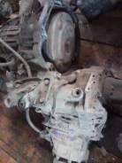 Автоматическая коробка переключения передач. Nissan Wingroad, WFY10 Двигатель GA15DE