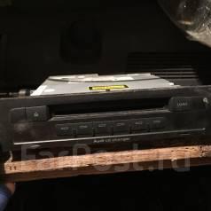 Компакт-диск. Audi Q7