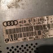 Телевизор салонный. Audi A8, D3/4E