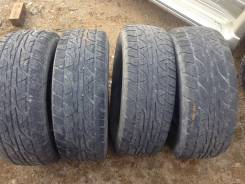 Dunlop Grandtrek AT3. Летние, 2010 год, износ: 40%, 4 шт