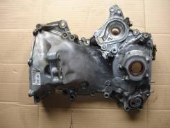 Лобовина двигателя. Toyota: Vitz, iQ, Yaris, Passo, Aygo, Belta, Tank, Roomy Двигатель 1KRFE