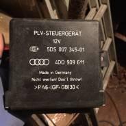 Блок управления airbag. Audi A8 Audi A6