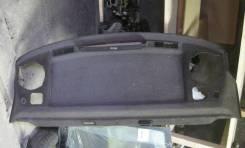 Полка багажника. Opel Omega