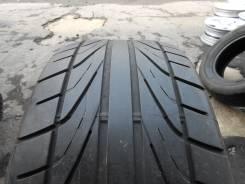 Dunlop Direzza DZ101. Летние, 2009 год, износ: 20%, 2 шт
