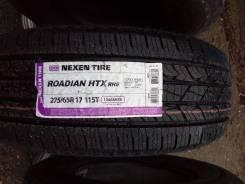 Nexen Roadian H/T SUV. Летние, 2016 год, без износа, 4 шт