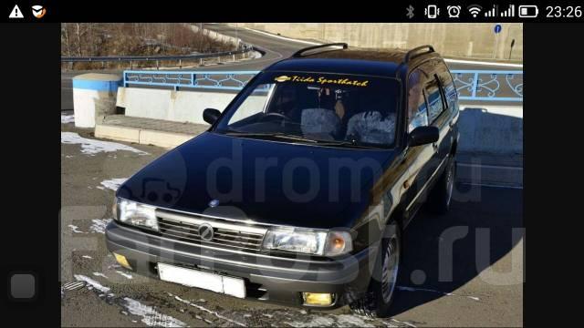 Продам Запчасти на Нисан Вингроуд 1998. Nissan Wingroad, WHY10, WEY10, WHNY10, WFNY10, WFY10 Двигатели: SR20SE, CD20, SR20DE, SR18DE, GA15DE