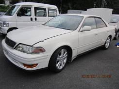 Лонжерон. Toyota Mark II, LX100, JZX105, GX105, JZX101, GX100, JZX100