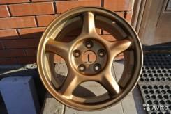 Mazda. 8.0x16, 5x114.30, ET50, ЦО 67,1мм.