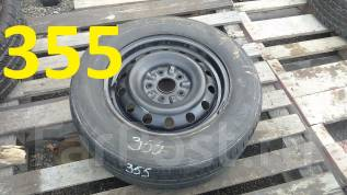 Продам колесо 205/65R15. x15 5x114.30