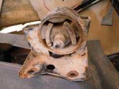 Подушка двигателя. Nissan Expert Двигатель YD22DD