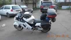 Honda CBR 1100XX. 1 100 куб. см., птс, с пробегом