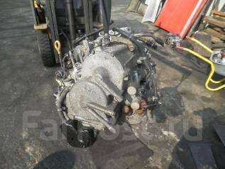 Автоматическая коробка переключения передач. Honda Stream, RN1 Двигатель D17A. Под заказ