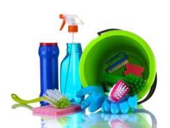 Уборка квартир и домов, клининг , химчистка мебели, мойка фасадов