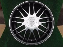 Sakura Wheels. 8.0x18, 5x100.00, 5x108.00, ET45, ЦО 73,1мм.